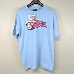 Marvel Speed Racer Vintage T-Shirt